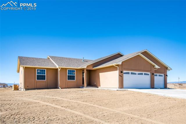 1087 E Buffalo Bill Lane, Pueblo West, CO 81007 (#1538209) :: Colorado Home Finder Realty