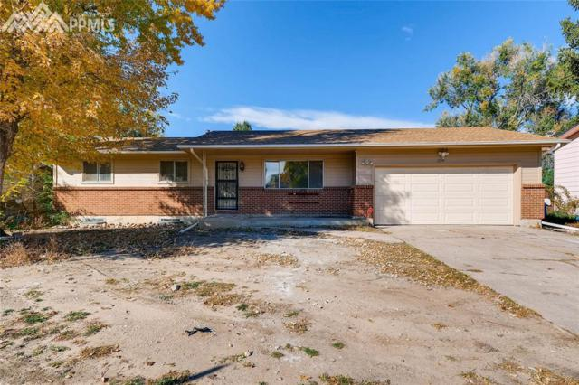 1214 N Murray Boulevard, Colorado Springs, CO 80915 (#1540430) :: 8z Real Estate
