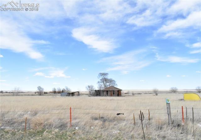 N Ellicott Highway, Calhan, CO 80808 (#1541438) :: CC Signature Group
