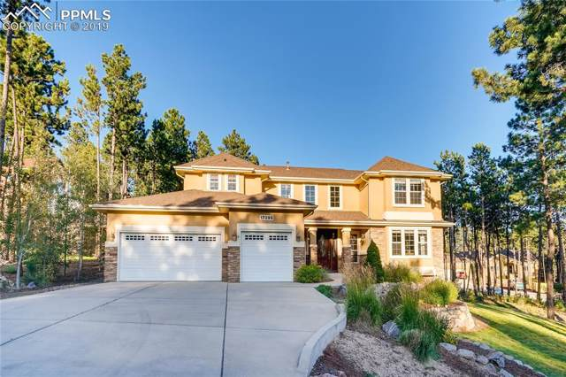 17395 Lamplight Drive, Monument, CO 80132 (#1541927) :: 8z Real Estate