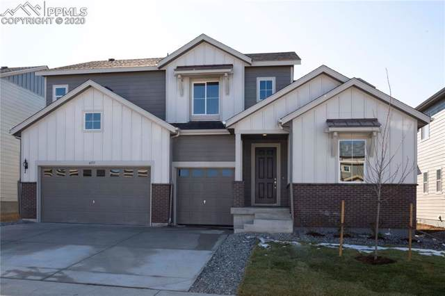 6577 Merrimack Drive, Castle Pines, CO 80108 (#1544779) :: The Daniels Team
