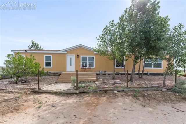 13745 Hobby Horse Lane, Colorado Springs, CO 80928 (#1545520) :: 8z Real Estate