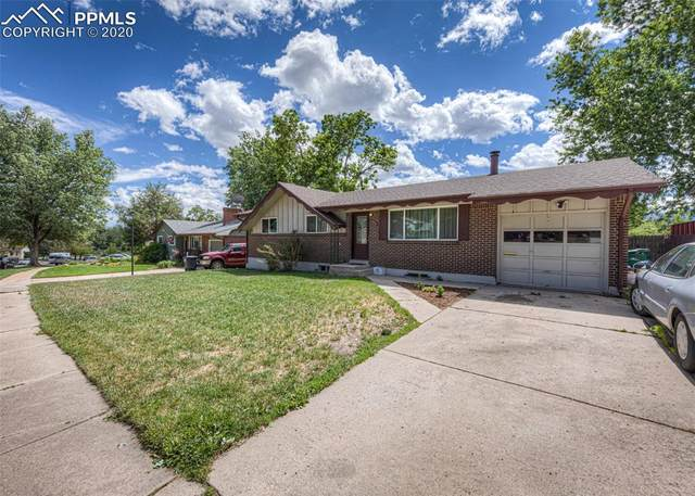 1930 Tesla Drive, Colorado Springs, CO 80909 (#1547798) :: Tommy Daly Home Team