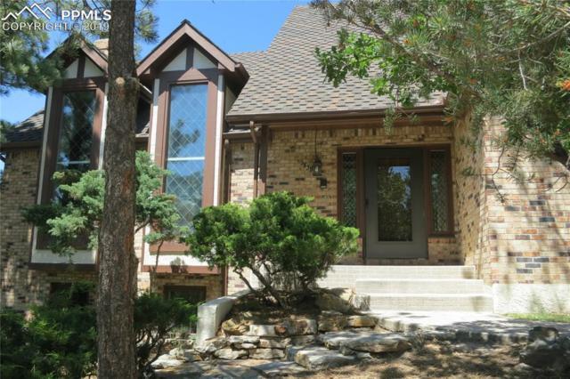 5839 Spurwood Court, Colorado Springs, CO 80918 (#1550771) :: 8z Real Estate