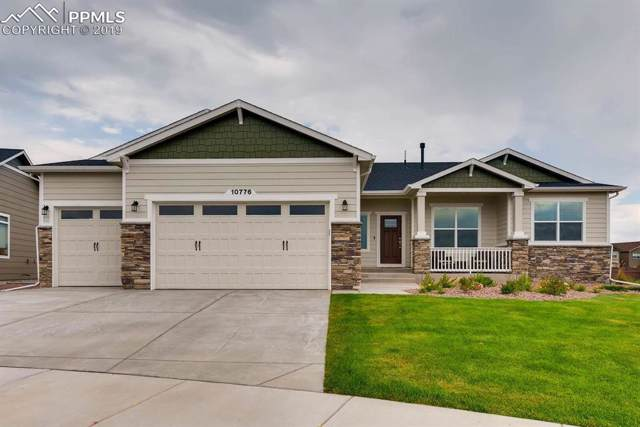 10776 Hidden Brook Circle, Colorado Springs, CO 80908 (#1550924) :: Perfect Properties powered by HomeTrackR