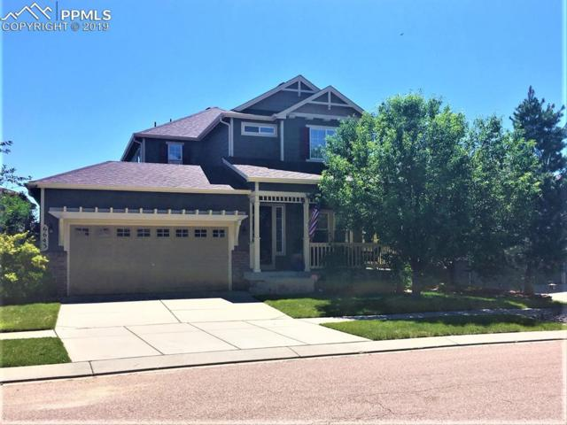 6643 Thistlewood Street, Colorado Springs, CO 80923 (#1550925) :: Tommy Daly Home Team