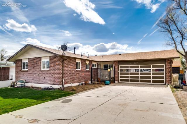 112 Harvard Street, Colorado Springs, CO 80911 (#1555609) :: 8z Real Estate