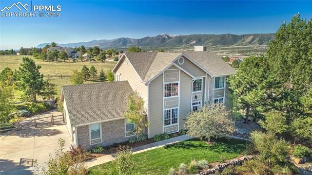 815 Bowstring Road, Monument, CO 80132 (#1556184) :: Action Team Realty