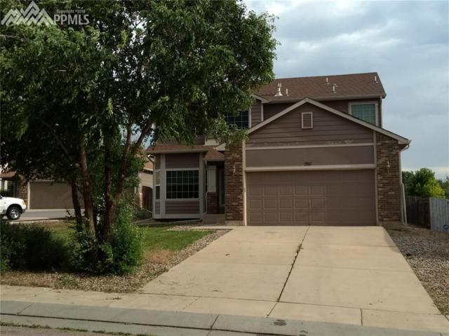 7111 Lolo Drive, Colorado Springs, CO 80911 (#1556661) :: Action Team Realty