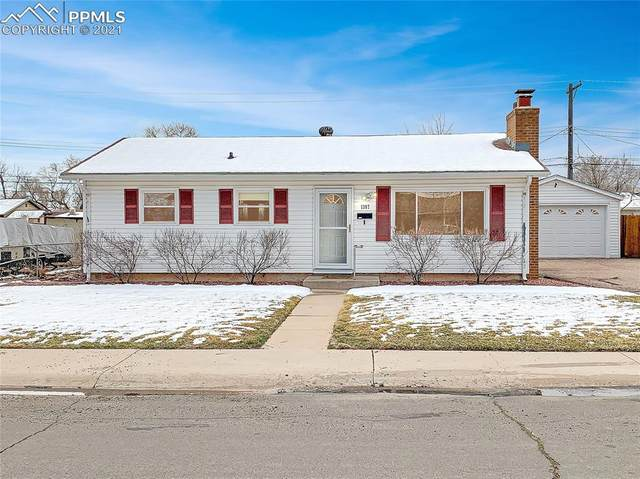 1307 Florence Avenue, Colorado Springs, CO 80905 (#1556953) :: Re/Max Structure
