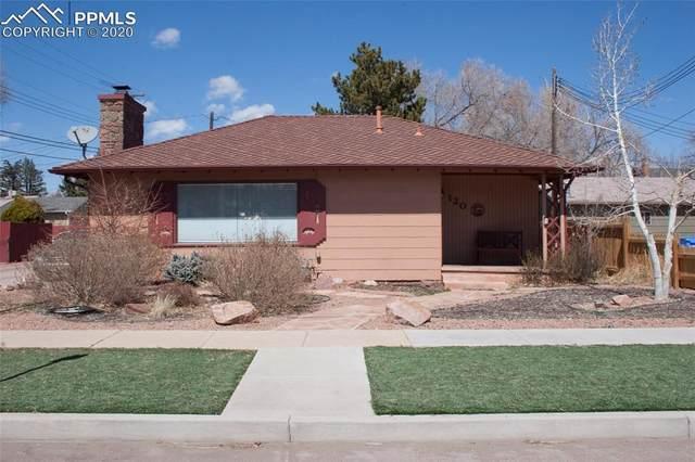120 E Jackson Street, Colorado Springs, CO 80907 (#1557539) :: The Kibler Group