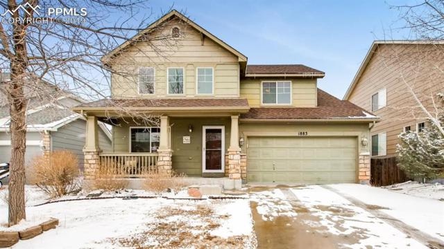 1883 Walton Drive, Colorado Springs, CO 80951 (#1557903) :: Tommy Daly Home Team