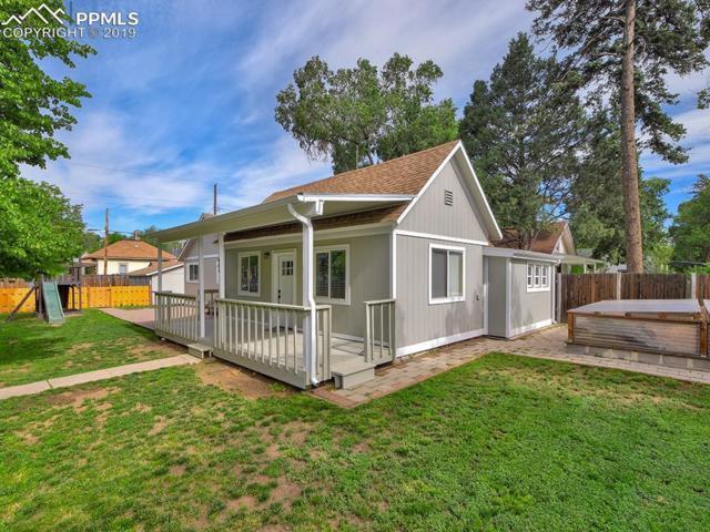 604 N Pine Street, Colorado Springs, CO 80905 (#1558689) :: CC Signature Group