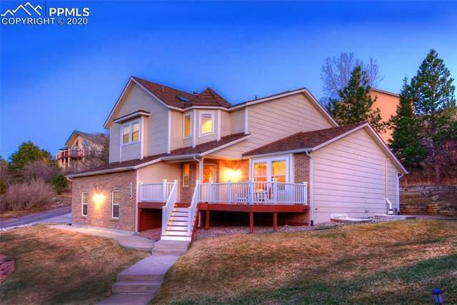 5330 Setters Way, Colorado Springs, CO 80919 (#1559007) :: 8z Real Estate