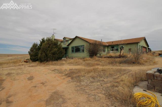 995 Choate Lane, Yoder, CO 80864 (#1561159) :: Action Team Realty