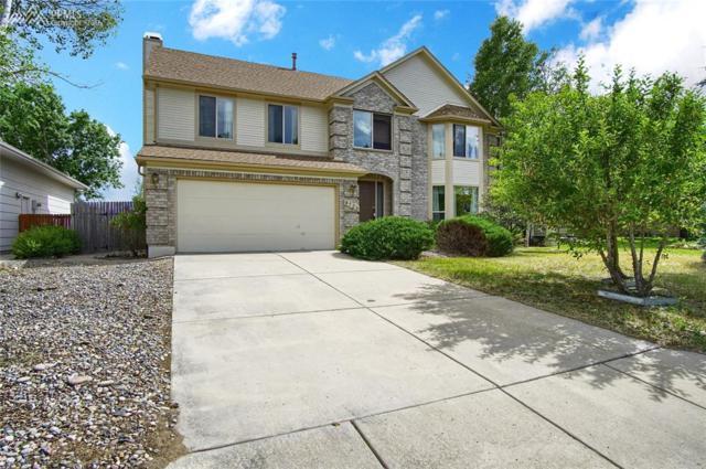8726 Alpine Valley Drive, Colorado Springs, CO 80920 (#1561476) :: RE/MAX Advantage