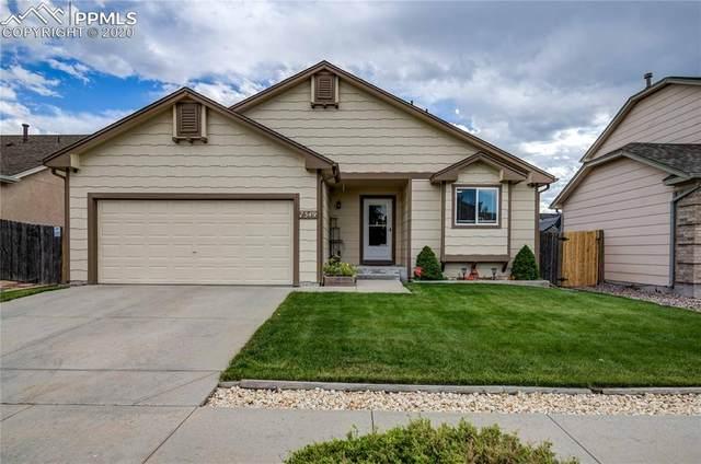 7349 Flathead Lake Drive, Colorado Springs, CO 80923 (#1565257) :: Fisk Team, RE/MAX Properties, Inc.