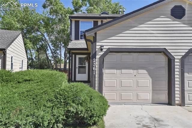 2361 Lexington Village Lane, Colorado Springs, CO 80916 (#1565491) :: Re/Max Structure