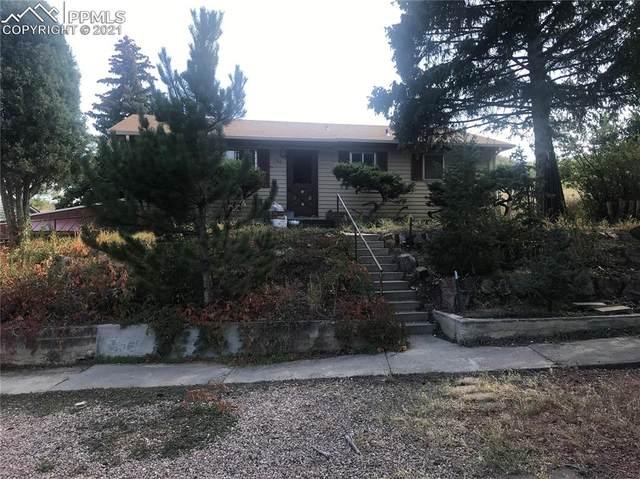 745 Buena Ventura Street, Colorado Springs, CO 80907 (#1565520) :: The Kibler Group