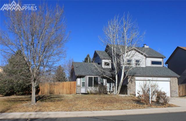 7610 Montane Drive, Colorado Springs, CO 80920 (#1565937) :: RE/MAX Advantage