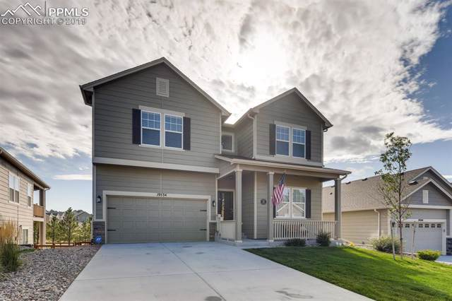 19534 Lindenmere Drive, Monument, CO 80132 (#1567850) :: Action Team Realty