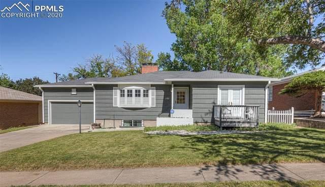 1101 Logan Place, Colorado Springs, CO 80909 (#1569607) :: Fisk Team, RE/MAX Properties, Inc.