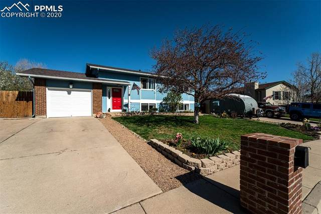 6950 Corn Tassle Drive, Colorado Springs, CO 80911 (#1569638) :: CC Signature Group