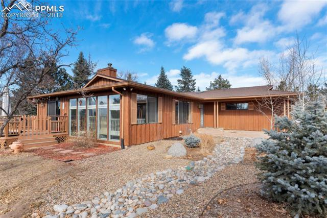 14520 River Oaks Drive, Colorado Springs, CO 80921 (#1569656) :: Action Team Realty
