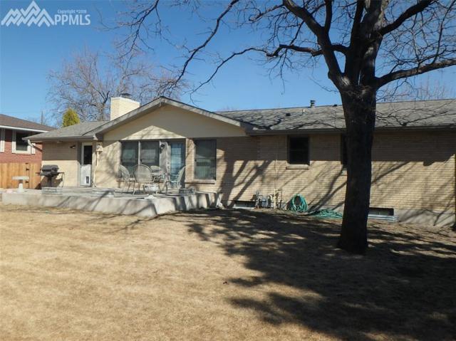 2018 Eagle View Drive, Colorado Springs, CO 80909 (#1570323) :: RE/MAX Advantage