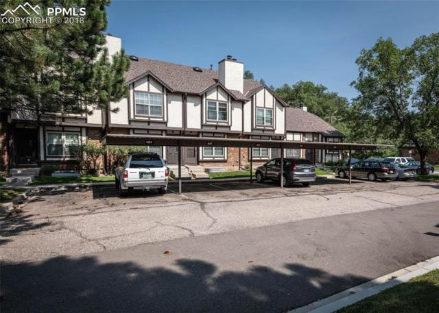 1616 Maitland Court, Colorado Springs, CO 80919 (#1570579) :: Jason Daniels & Associates at RE/MAX Millennium