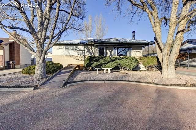 11 Lehigh Avenue, Pueblo, CO 81005 (#1576440) :: HomeSmart