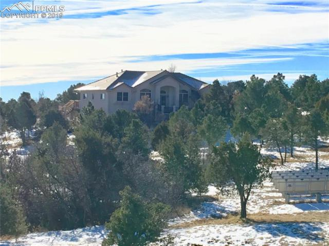 16145 Cala Rojo Drive, Colorado Springs, CO 80926 (#1579658) :: The Daniels Team