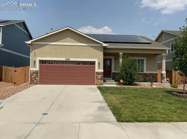 9791 Desert Lily Circle, Colorado Springs, CO 80925 (#1579780) :: Symbio Denver