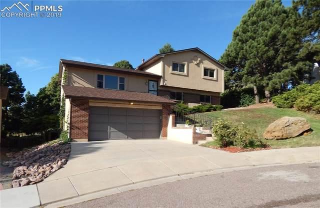3863 Deepgreen Lane, Colorado Springs, CO 80917 (#1582787) :: The Peak Properties Group
