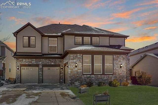 9179 Kingston Heath Road, Peyton, CO 80831 (#1582824) :: 8z Real Estate