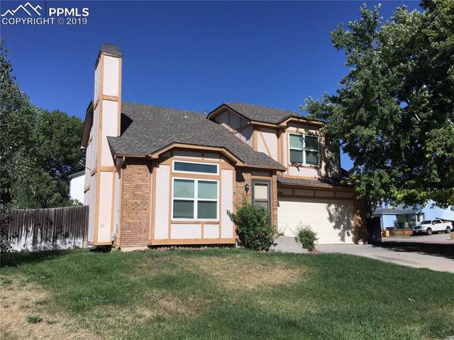 4536 Bramble Lane, Colorado Springs, CO 80925 (#1583947) :: CC Signature Group