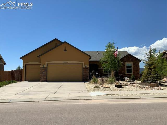 19633 Lindenmere Drive, Monument, CO 80132 (#1585384) :: The Treasure Davis Team | eXp Realty