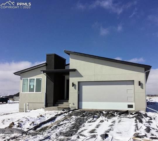 8916 Backgammon Drive, Colorado Springs, CO 80924 (#1586150) :: Action Team Realty