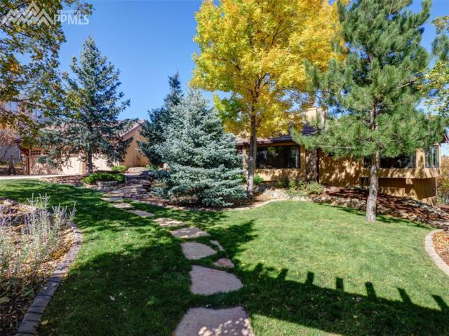 4910 Newstead Place, Colorado Springs, CO 80906 (#1586407) :: Jason Daniels & Associates at RE/MAX Millennium