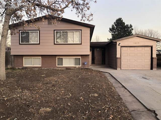 1615 Luna Drive, Fountain, CO 80817 (#1587994) :: Tommy Daly Home Team