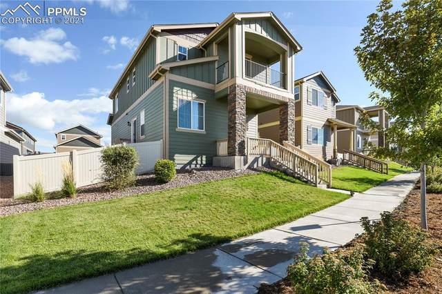 2530 Ellingwood Drive, Colorado Springs, CO 80910 (#1588726) :: The Treasure Davis Team   eXp Realty