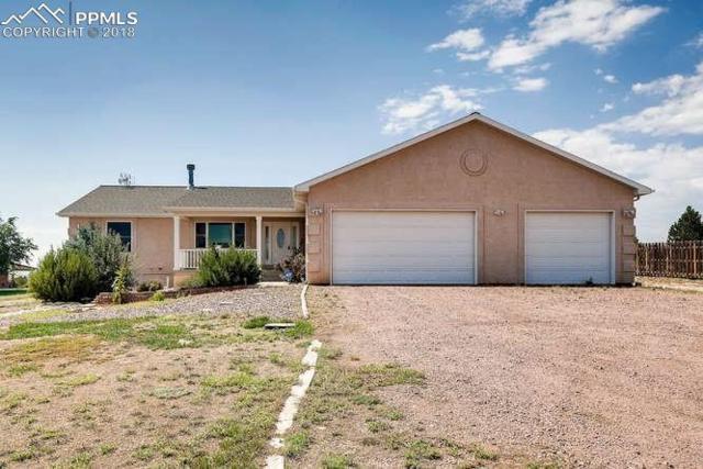 2064 W Woodstock Court, Pueblo West, CO 81007 (#1589929) :: Colorado Home Finder Realty