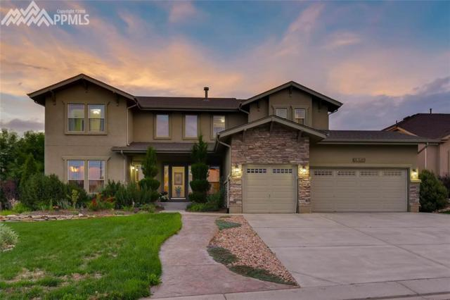 1392 Oakmont Drive, Colorado Springs, CO 80921 (#1591429) :: 8z Real Estate