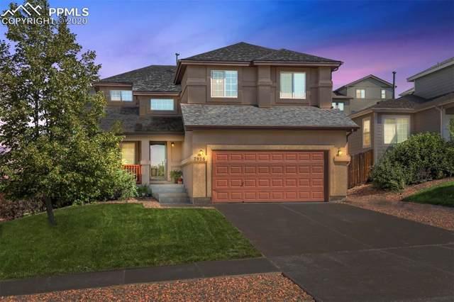 7926 Kettle Drum Street, Colorado Springs, CO 80922 (#1591774) :: The Daniels Team