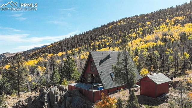 7 County 12, Cotopaxi, CO 81223 (#1592983) :: 8z Real Estate