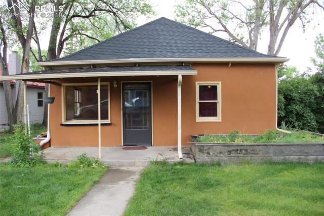 721 Denver Street, Calhan, CO 80808 (#1592993) :: The Daniels Team