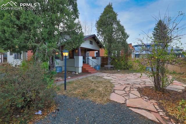 1824 S 8th Street, Colorado Springs, CO 80905 (#1593734) :: The Kibler Group