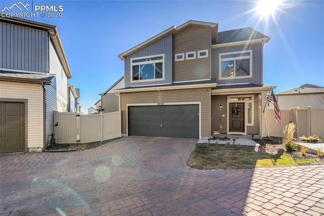 9319 Timberlake Loop, Colorado Springs, CO 80927 (#1594094) :: 8z Real Estate