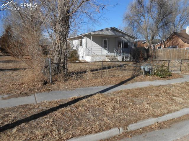 223 S Race Street, Fountain, CO 80817 (#1595394) :: The Daniels Team