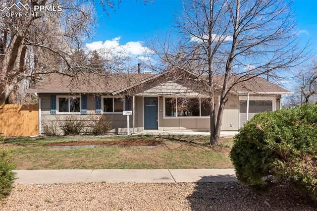1411 Edith Lane, Colorado Springs, CO 80909 (#1596252) :: The Kibler Group